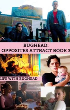 LIFE WITH BUGHEAD  by floralemi