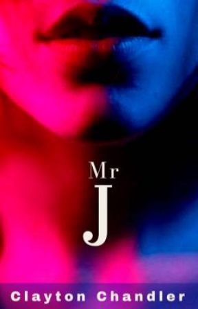 Mr. J by Dark_Writes