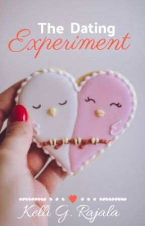 The Dating Experiment by MichiganWriter182