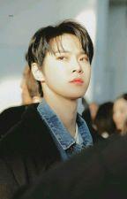 [ P O E M ]  NCT Doyoung ✔ by khai_fify14