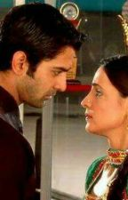 ARSHI FF :: WHEN LOVE COMES ALIVE. by AryaARshi