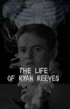 Ryan Reeves: Unwanted by CLewisWheeler