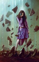 The Sorceress's Apprentice. by HeavenChild