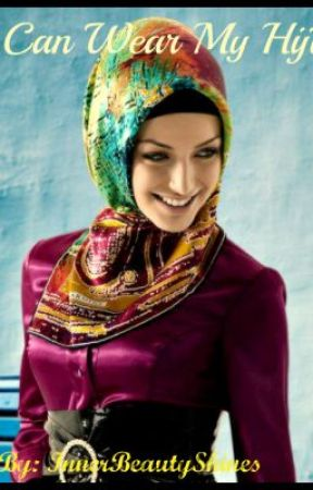 I Can Wear My Hijab by InnerBeautyShines