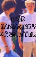 Our Manager's Daughter (One Direction) by wingedmermaid