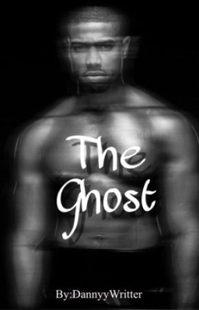 The Ghost by DannyyWritter