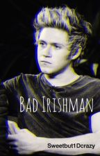 Bad Irishman by Sweetbut1Dcrazy