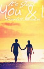 You & I ✔ by Iwritevariety