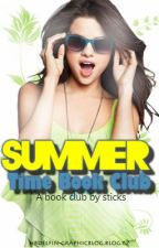 Summer Time Book Club by sticks97