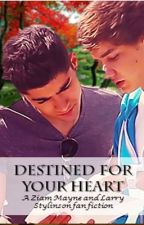 Destined for your Heart - A Ziam Mayne and Larry Stylinson story. by 1dforeveralways