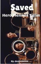 Saved || Hero Fiennes Tiffin by gandedolan1999