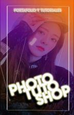PHOTOTUTOSHOP | Portafolio y Tutoriales by VampireEliss