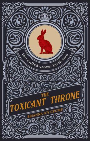 The Toxicant Throne by BriannaJoyCrump