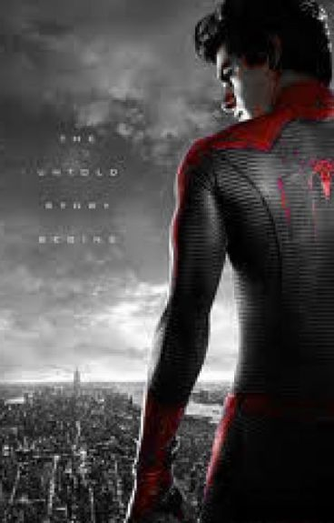 Newest Recruit (Avengers + Spiderman)