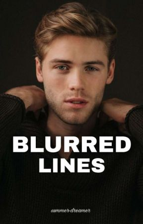 Blurred Lines by summer-dreamer