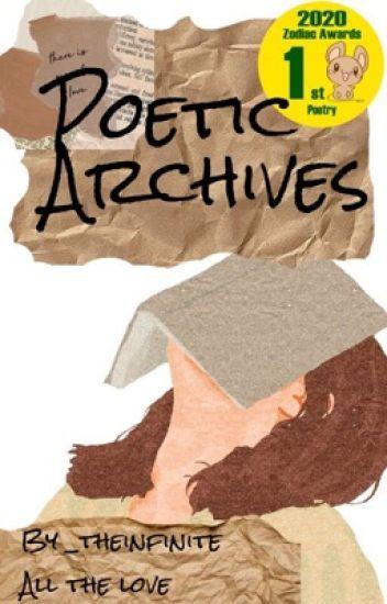 Poetic archives