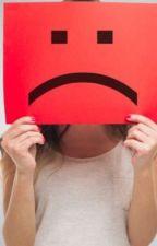 Depresyon mu yoksa mutsuzluk mu ? by GulayKumbasar