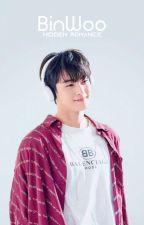 Hidden Romance by officialbinwoo