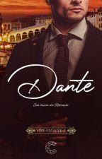Dante - Série Os Voyaller by MainyCesar