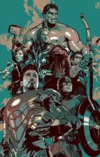 avengers one-shots by alliekat_echo