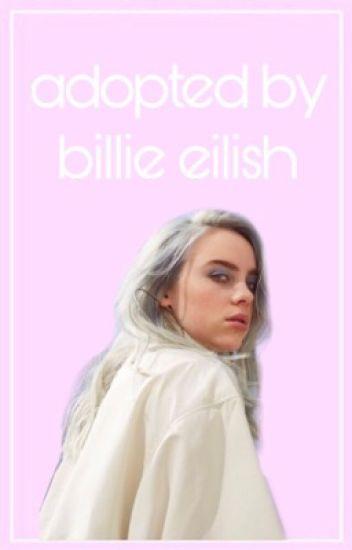 • adopted by billie eilish •