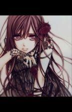 Kuchisake Onna x female reader by xX_Kawaii_PotatoXx