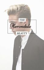 The Herondale Beauty by ellabella129