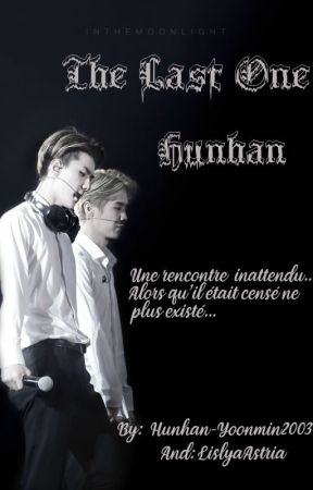 The Last One by Hunhan-Yoonmin2003