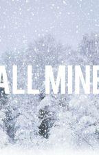 All Mine // Minkyun by SindyXA