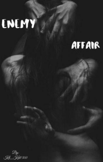 Enemy Affair • J. Black {Book 2}