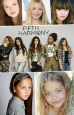 Adopted by fifth harmony(fanfic series) by harmonizer04
