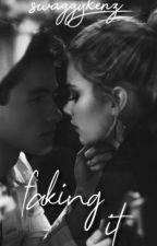 Faking It by Kenzie112388