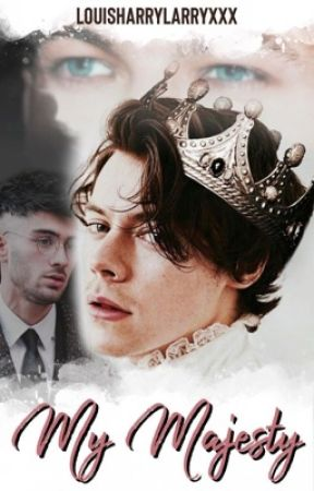 My Majesty // Zourry by louisharrylarryxxx
