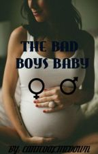 The Bad Boy's Baby by CantCoolMeDown