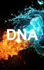 DNA by GekoGirl