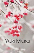 Yuki Miura by sofiapolini