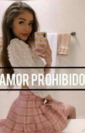 Amor Prohibido |Noah Centineo| by BabyQueen__