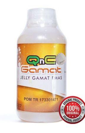 Harga Dan Testimoni Qnc Jelly Gamat 100 % Original by qncjellygamat