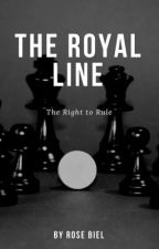 The Royal Line (Book 2 of You are my mate..so?) by Rosebud30