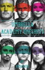 •The Umbrella Academy• One shots, scenarios and preferences  by KRSLOVEE