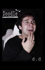 doodle - d.dobrik by darlingdobrik