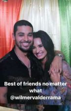 No Matter What ~ Dilmer by Lovatic-02