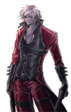 Devil Eater(Son of Dante male reader x Fairy Tail) by EXGogeta