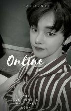 ONLINE||YeonjunXReader by taelion26