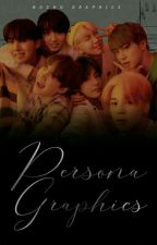 -ˏˋPERSONAˎˊ-┊BOOKCOVER. by N0CHUX-
