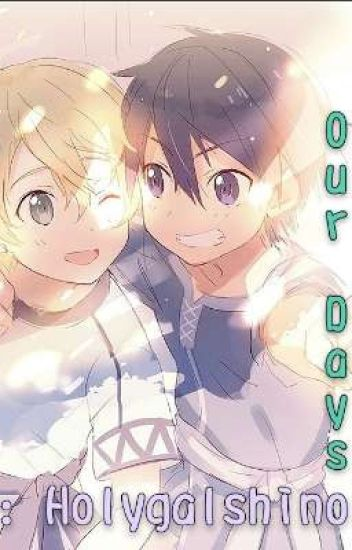 Our Days Together Sword Art Online Alicization X Reader Neo Asrect Wattpad