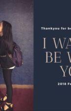 I wanna be with you by PoppyChandra3