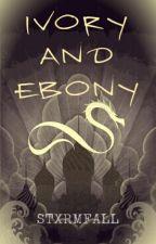 Ivory and Ebony (Grisha) by Stxrmfall