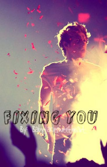 Fixing You (A Ziall and Lilarry Love Triangle AU) by babyfacesweetheart