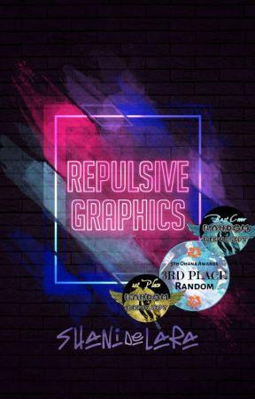 Repulsive Graphics [OPEN] by Repulsify